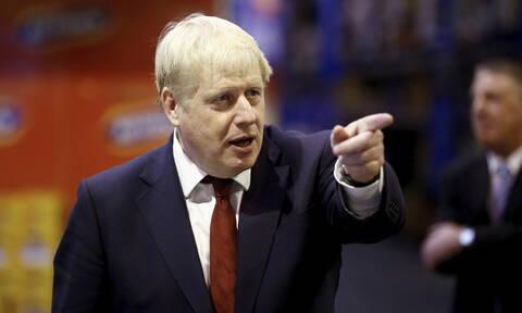 Brexit: Ο Μπόρις Τζόνσον ζητάει από την ΕΕ να αποκλείσει το ενδεχόμενο νέας αναβολής