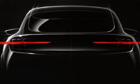 Πόσο μακριά θα φτάσεις με το νέο ηλεκτρικό SUV της Ford; Μια νέα εφαρμογή δίνει τις απαντήσεις