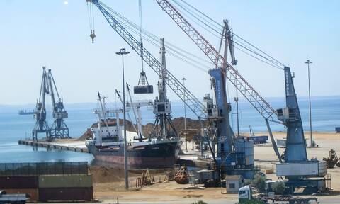 Υπόθεση διαφθοράς στο λιμάνι της Θεσσαλονίκης – Συνελήφθησαν τέσσερις εφοπλιστές