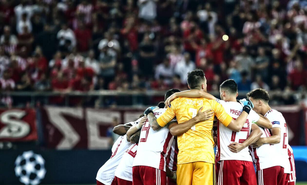 Ερυθρός Αστέρας-Ολυμπιακός: «Μάχη» αδελφών στο Βελιγράδι