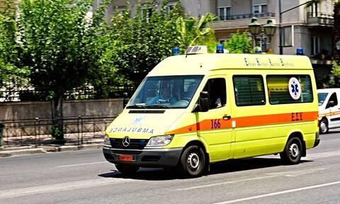 Τραγωδία στο Ηράκλειο: Βρέθηκε νεκρή γυναίκα σε ξενοδοχείο