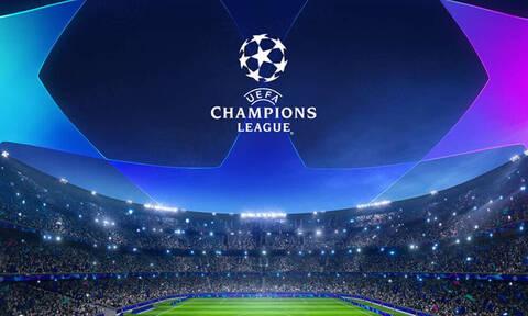 Champions League: Ματσάρες για όλα τα γούστα