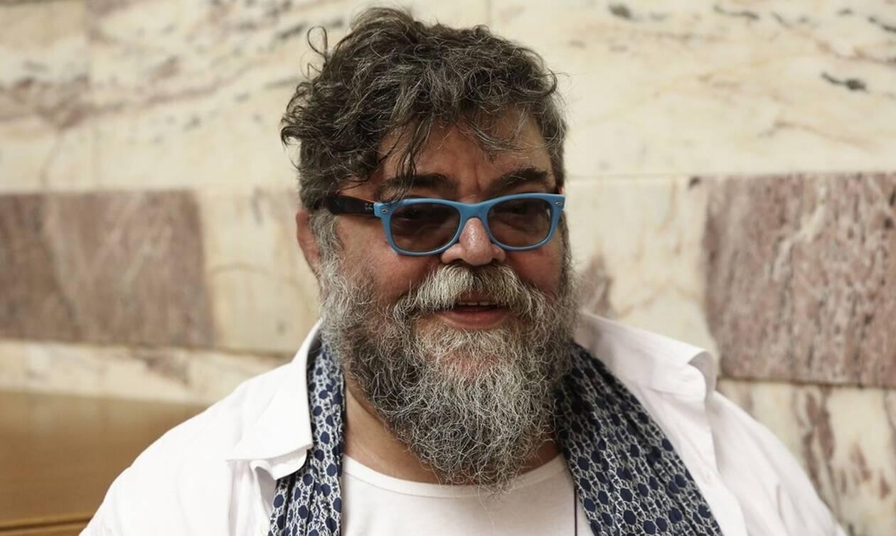 Κραουνάκης: Ο Τσίπρας είναι η Αλίκη Βουγιουκλάκη του ΣΥΡΙΖΑ