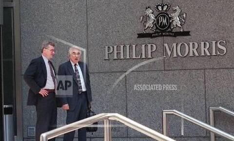 H PMI και η Altria ανακοίνωσαν ότι θα παραμείνουν χωριστές εταιρείες