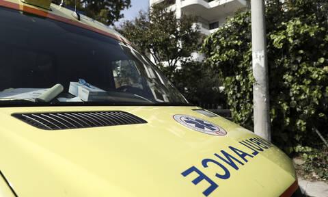 Τραγωδία στα Ιωάννινα: Νεκρός 16χρονος μέσα σε νταλίκα