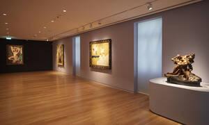 Μουσείο Σύγχρονης Τέχνης του Ιδρύματος Βασίλη και Ελίζας Γουλανδρή - Ένα μοναδικό στολίδι στην Αθήνα