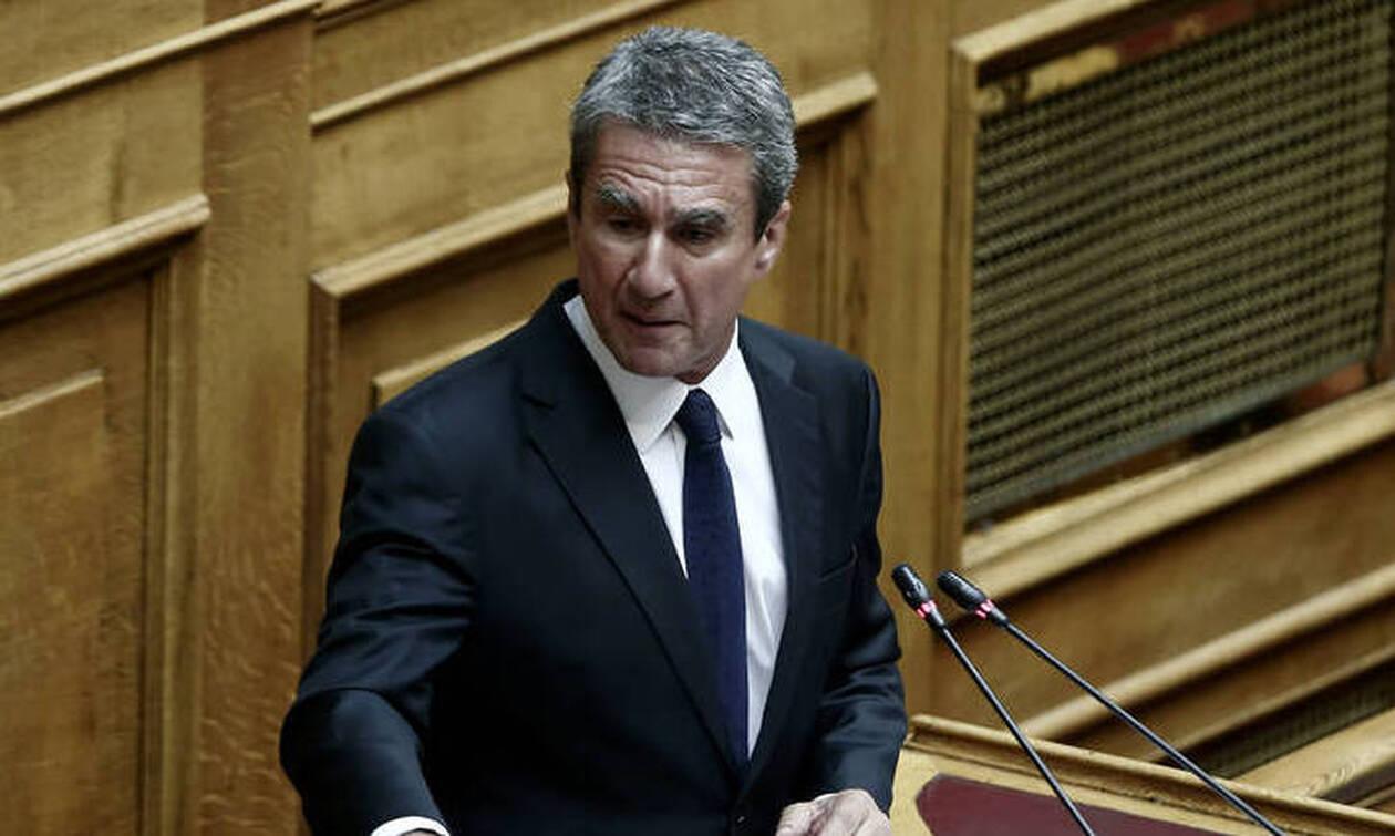 Την άρση ασυλίας Λοβέρδου - Κυρανάκη - Χατζηδάκη εισηγείται η Επιτροπή Δεοντολογίας