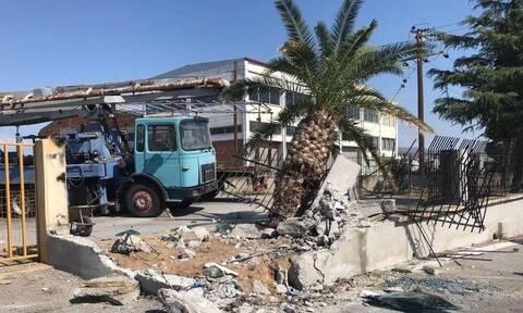 Πρόεδρος ΚΤΕΛ: Έτσι έγινε το ατύχημα με το λεωφορείο στην Θεσσαλονίκη - Συγκλονιστική μαρτυρία