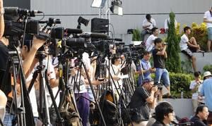 Νεκρή δημοσιογράφος: Ήταν μόλις 27 ετών (pics)