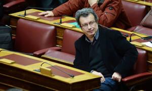 Πέτρος Τατσόπουλος: Ολοκληρώθηκε το κρίσιμο χειρουργείο