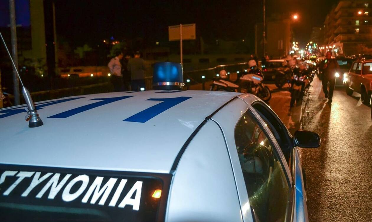 Χειροπέδες σε δύο για δεκάδες κλοπές από αυτοκίνητα στο κέντρο της Αθήνας