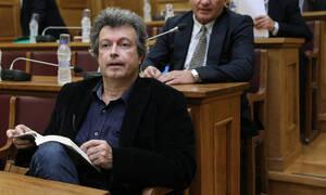 Πέτρος Τατσόπουλος: Αυτό είναι το ιατρικό ανακοινωθέν