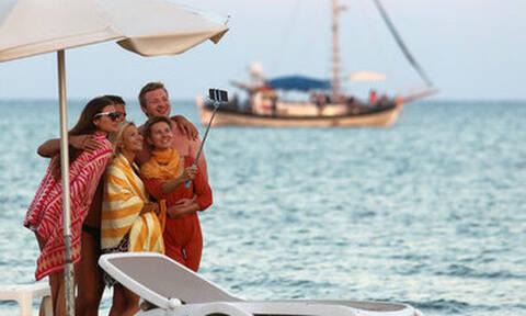 Кипр стал самым посещаемым островом у российских путешественников
