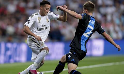 Champions League: «Κάζο» για Ρεάλ Μαδρίτης, μεγάλο διπλό της Σαχτάρ (videos)