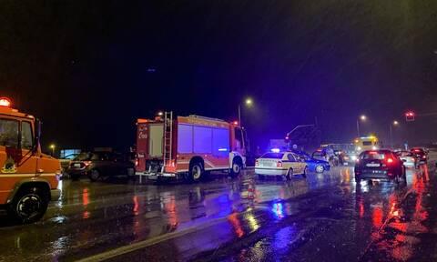 Δεκαοχτώ άτομα «έσβησαν» στους δρόμους της Αττικής τον Σεπτέμβριο