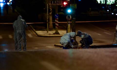 Αττική: Έκρηξη σε κατάστημα στην οδό Πειραιώς
