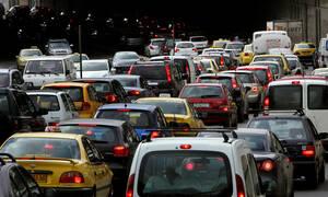 Κίνηση στους δρόμους: Τι πρέπει να προσέχετε σήμερα
