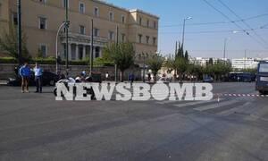 Απεργία σήμερα: Ποιοι δρόμοι είναι κλειστοί στο κέντρο της Αθήνας