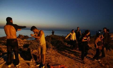 В Греции в связи с увеличением потока мигрантов будет усилен контроль морских границ