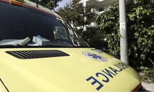 Τραγωδία στα Χανιά: Ηλικιωμένος βρέθηκε νεκρός στην πισίνα του σπιτιού του