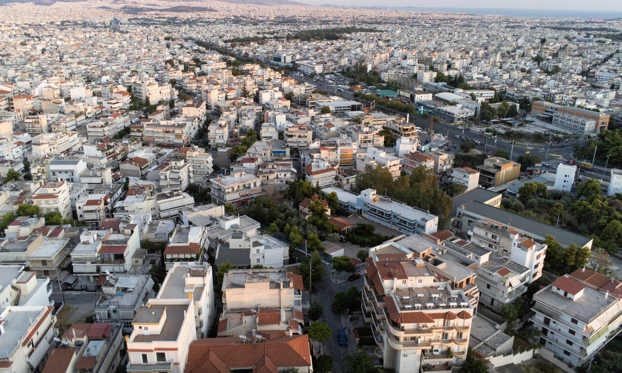 Αναστασόπουλος στο Newsbomb.gr για προστασία πρώτης κατοικίας: Τι κάνω αν απορριφθεί η αίτησή μου