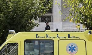 Θεσσαλονίκη: Γνωστός ιδιωτικός ντετέκτιβ βρέθηκε νεκρός στο γραφείο του