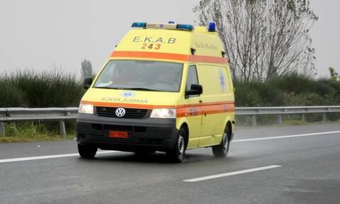 Τραγωδία στην Εγνατία Οδό: Νεκρή 27χρονη σε θανατηφόρο τροχαίο (pics&vid)