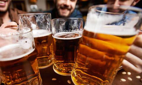 Αυτός είναι ο λαός που πίνει πιο πολύ από όλους στον κόσμο!