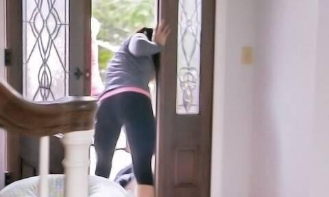 Αν δείτε αυτά τα σχέδια στην πόρτα του σπιτιού σας, πάνε να σας κλέψουν!