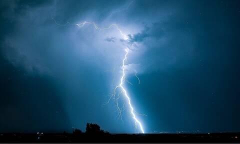 Καιρός - Έκτακτο Δελτίο EMY: Έρχονται ισχυρές βροχές και χαλάζι - Δείτε σε ποιες περιοχές
