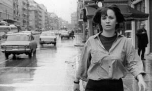 Σαν σήμερα το 1993 άφησε την τελευταία της πνοή η ποιήτρια και ηθοποιός Κατερίνα Γώγου
