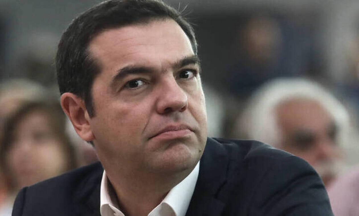 Τσίπρας κατά Μητσοτάκη για την απεργία: Ούτε ο Όρμπαν δε θα το έγραφε καλύτερα
