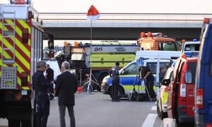 Συναγερμός στη Γερμανία: Ένας νεκρός μετά από πυροβολισμούς
