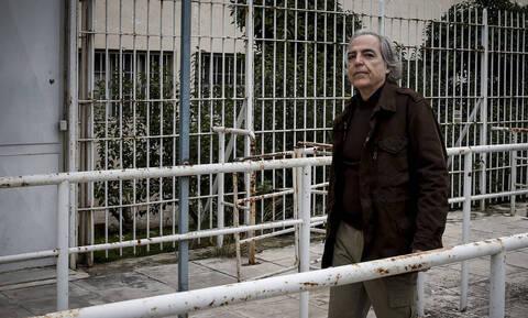Νέο αίτημα άδειας κατέθεσε ο Δημήτρης Κουφοντίνας