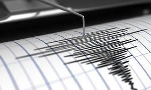 Σεισμός στην Κατερίνη