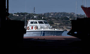 Θεσσαλονίκη: Σε διαθεσιμότητα ο λιμενάρχης που φέρεται να εμπλέκεται στο «καρτέλ» του λιμανιού