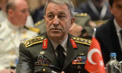 Προκαλεί ξανά ο Ακάρ : Είμαστε έτοιμοι να κάνουμε στην Κύπρο ό,τι και το 1974
