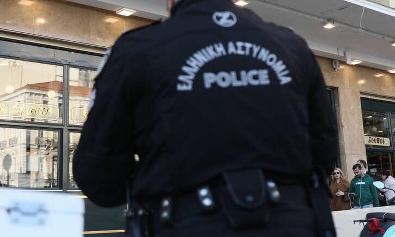 Αττική: Συνελήφθησαν δύο αστυνομικοί - Ζήτησαν 10.000 ευρώ από επιχειρηματία