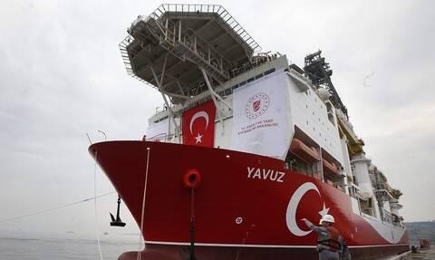 Το τερμάτισαν οι Τούρκοι
