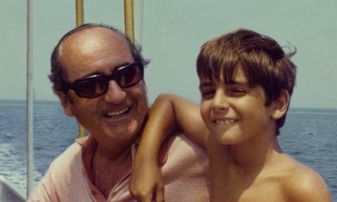 «ΟΡΕΙΝΕΣ ΣΥΜΦΩΝΙΕΣ:  Στη μεγάλη οθόνη η ταινία για τον Κωνσταντίνο Μητσοτάκη