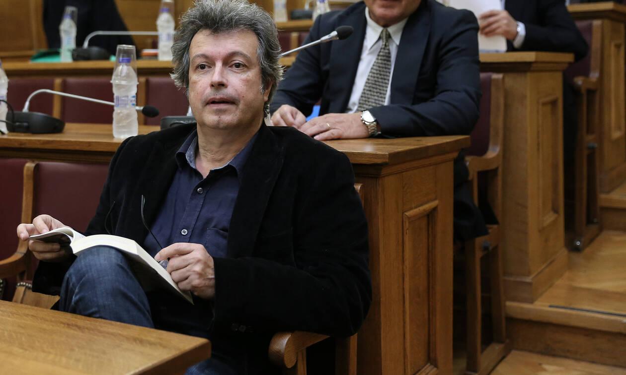 Πέτρος Τατσόπουλος: Σοκάρει ο γιατρός του – «Αυτά τα περιστατικά συνήθως πεθαίνουν»