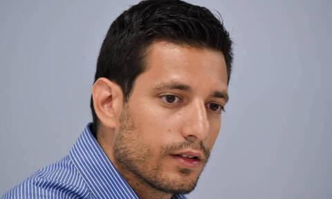 Άρση ασυλίας και για τον βουλευτή της ΝΔ Κωνσταντίνο Κυρανάκη