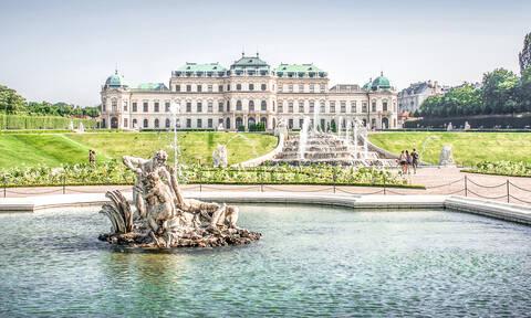 Γιατί αυτόν τον χειμώνα πρέπει να κλείσεις ΟΠΩΣΔΗΠΟΤΕ διακοπές στη Βιέννη