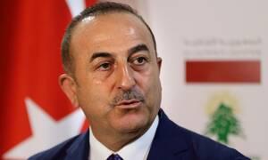 Αμετανόητος ο Τσαβούσογλου:Δεν ισχύει καμία συμφωνία στην ανατολική Μεσόγειο αν απουσιάζει η Τουρκία