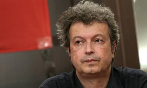Πέτρος Τατσόπουλος: Τα νεότερα για την υγεία του - Τι αναφέρει το ιατρικό ανακοινωθέν