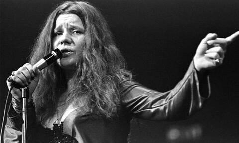 Σαν σήμερα το 1970 «έφυγε» η Αμερικανίδα τραγουδίστρια της ροκ, Τζάνις Τζόπλιν