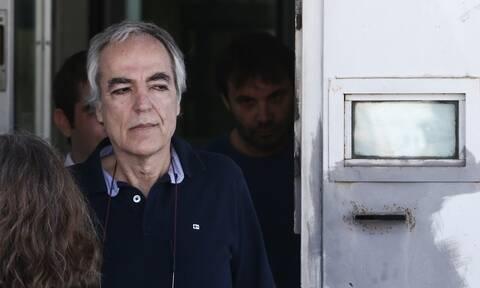 Δημήτρης Κουφοντίνας: Ομόφωνο «όχι» στο νέο αίτημα για άδεια