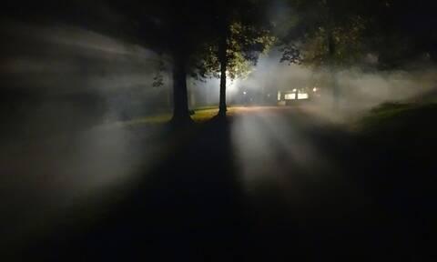 Μυστήριο με πύρινες μπάλες που έπεσαν στη Γη (pics)