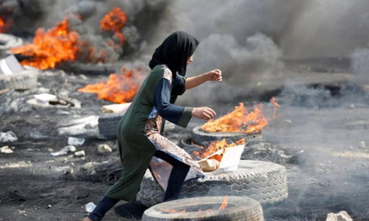 Ιράκ: Στους 27 ο αριθμός των νεκρών μετά από τρεις μέρες μαζικών αντικυβερνητικών διαδηλώσεων
