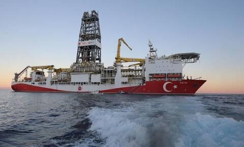 Τουρκική «προέλαση» στην Κύπρο: Στο οικόπεδο 7 το Γιαβούζ – Με Navtex απαντά η Λευκωσία
